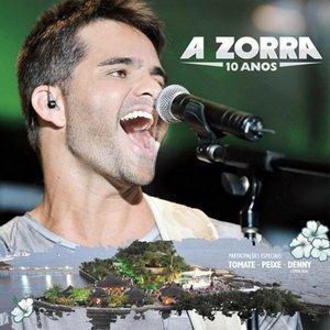 Image for 'A Zorra 10 Anos (Ao Vivo)'