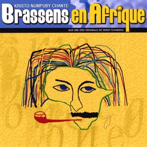 Image for 'Brassens en Afrique'