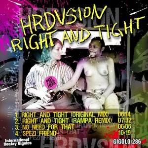 Image for 'Right and Tight EP'