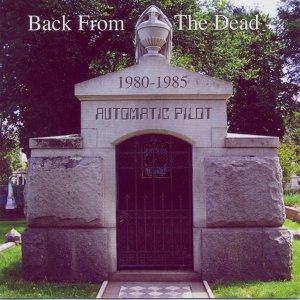 Image for 'Back from the Dead'