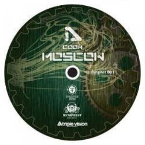 Image for 'Moscow EP'