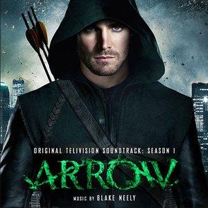 Imagem de 'Arrow: Original Television Soundtrack: Season 1'