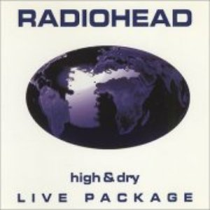 Image for 'High & Dry - Live Package'