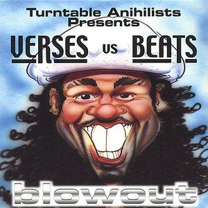 Image for 'Verses vs Beats'