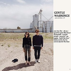 Image for 'Gentle Warnings'