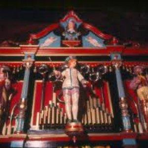 """Image for 'Paul Eakins' """"Big Bertha"""" Carousel Organ'"""