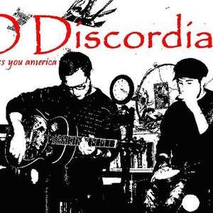 Image for 'O Discordia'