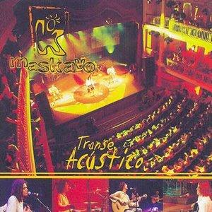 Image for 'Transe Acústico'