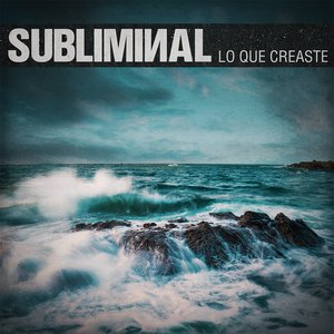 Bild für 'Lo Que Creaste'