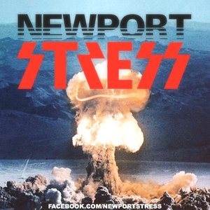 Image for 'Newport Stress EP'