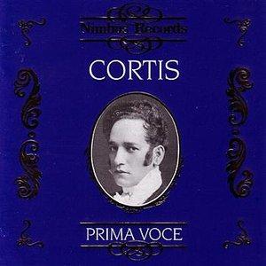 Image for 'Prima Voce - Cortis'