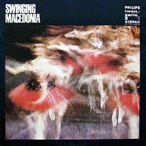 Immagine per 'Swinging Macedonia'