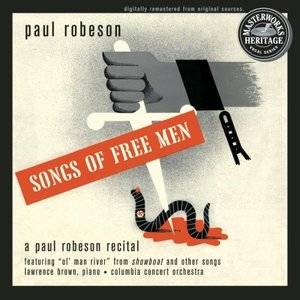 Image pour 'Songs of Free Men'