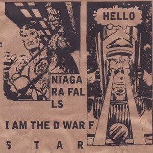 Image for 'Dwarf Star'