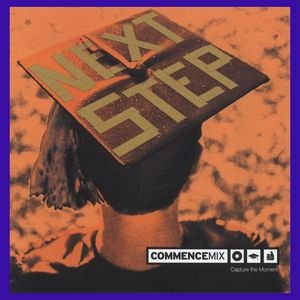 Image for 'Commencemix'