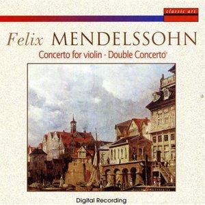 Bild für 'Felix Mendelssohn: Concerto For Violin - Double Concerto'