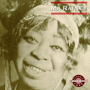 Image for 'Ma Rainey'