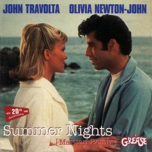 Image for 'Summer Nights'