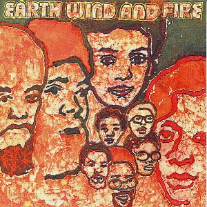 Image for 'Earth, Wind & Fire'