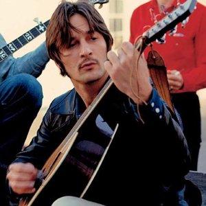 Image for 'Gene Clark'