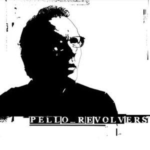 Immagine per 'Pello Revolvers'