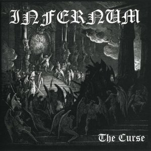 Image for 'The Curse'