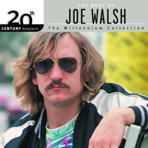 Image for '20th Century Masters: The Millennium Collection: Best Of Joe Walsh'