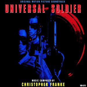 Image for 'Universal Soldier'