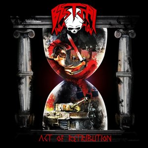 Image for 'Act Of Retribution'