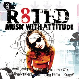 Image for 'R8ted - Music With Attitude'