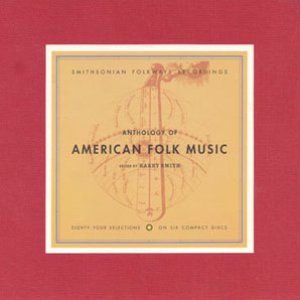 Image for 'Anthology of American Folk Music (disc 3a)'