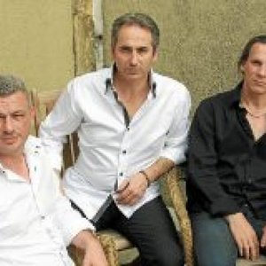 Image for 'Zerrad Trio'