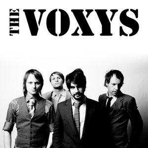 Bild für 'The Voxys'