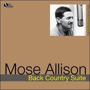 Image for 'Back Country Suite (Original Album Plus Bonus Tracks)'