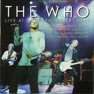 Image for 'Live at the Royal Albert Hall (bonus disc)'