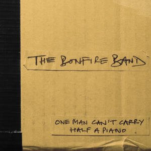 Image pour 'One Man Can't Carry Half A Piano'