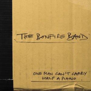 Imagen de 'One Man Can't Carry Half A Piano'