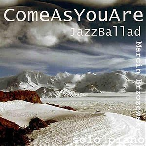 Image for 'Come As You Are'