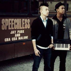 Bild für 'Speechless'