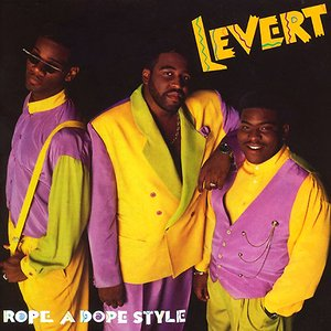 Image for 'Rope a Dope Style'