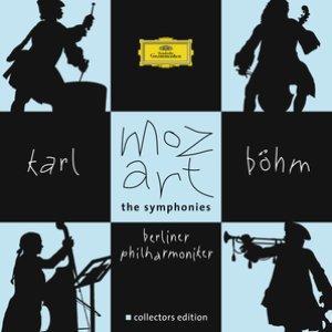 Image for 'Mozart, W.A.: 46 Symphonies'