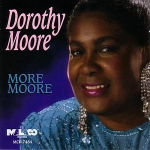 Image for 'More Moore'