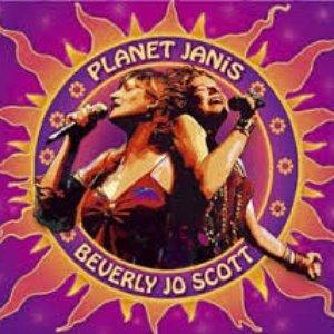Imagen de 'Planet Janis'