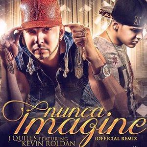 Image for 'Nunca Imagine (Remix) [feat. Kevin Roldan]'
