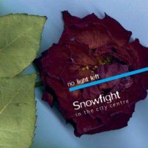 Image for 'No Light Left'