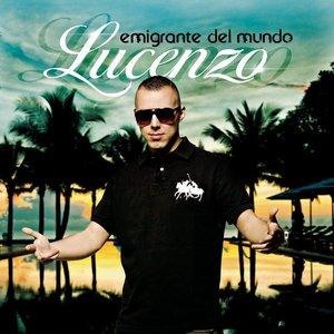 Bild für 'Emigrante del Mundo'
