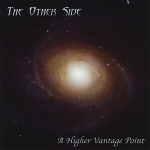Image for 'A Higher Vantage Point'