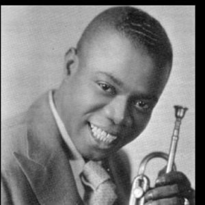 Image for 'Louis Armstrong And His Hot Seven'
