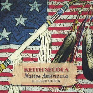 Image for 'Native Americana-A Coup Stick'