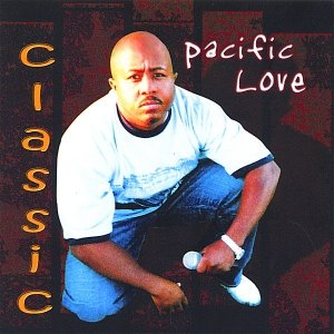 Image for 'Pacific Love'